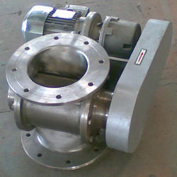 Stainless-Steel-Rotary-Airlock-Valves