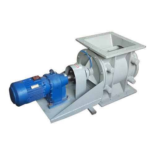 Square-Type-Direct-Drive-Rotary-Airlock-Valve